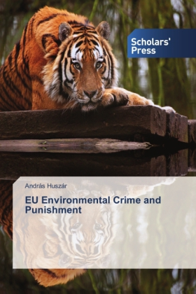 EU Environmental Crime and Punishment | Dodax.ch