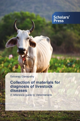 Collection of materials for diagnosis of livestock diseases | Dodax.pl