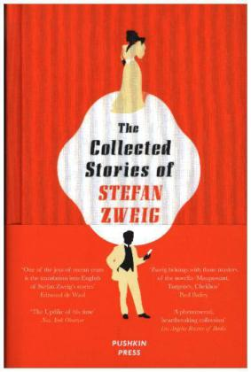 The Collected Stories of Stefan Zweig | Dodax.es