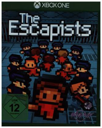 The Escapists - Xbox One | Dodax.nl