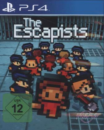 The Escapists - PS4 | Dodax.at