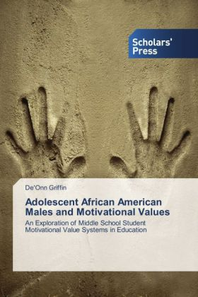 Adolescent African American Males and Motivational Values   Dodax.de