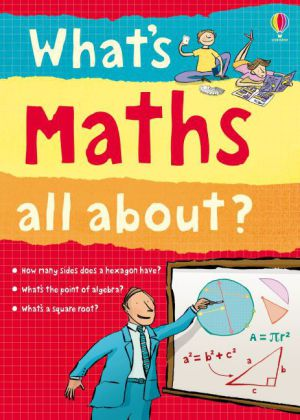 What's Maths All About? | Dodax.ch