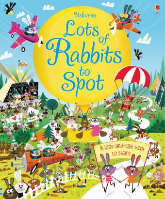 Lots of Rabbits to Spot | Dodax.de