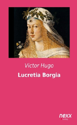 Lucretia Borgia | Dodax.it