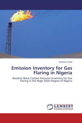 Emission Inventory for Gas Flaring in Nigeria | Dodax.de