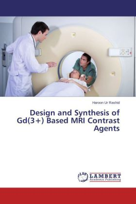 Design and Synthesis of Gd(3+) Based MRI Contrast Agents | Dodax.at
