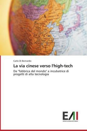 La via cinese verso l'high-tech | Dodax.nl