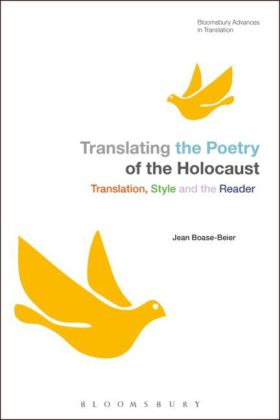Translating the Poetry of the Holocaust | Dodax.de