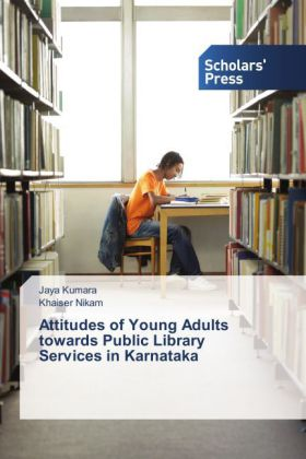 Attitudes of Young Adults towards Public Library Services in Karnataka | Dodax.ch
