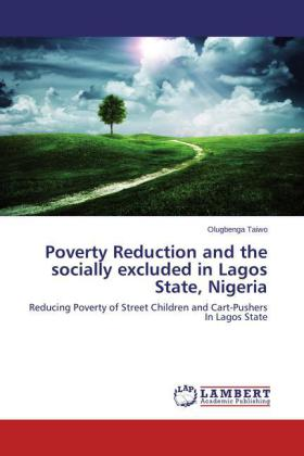 Poverty Reduction and the socially excluded in Lagos State, Nigeria   Dodax.pl