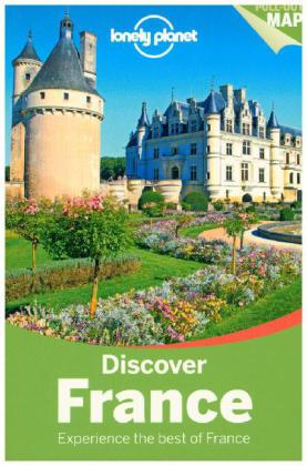 Lonely Planet Discover France | Dodax.at