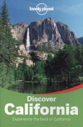 Lonely Planet Discover California | Dodax.ch