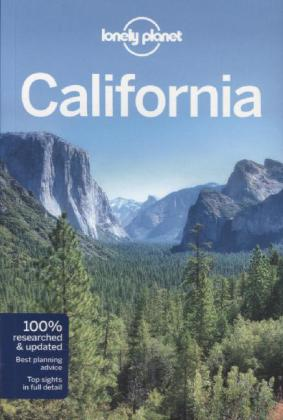 Lonely Planet California | Dodax.ch