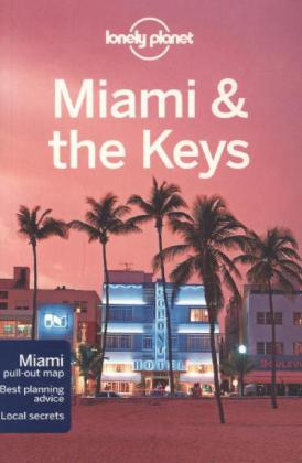 Lonely Planet Miami & the Keys | Dodax.at