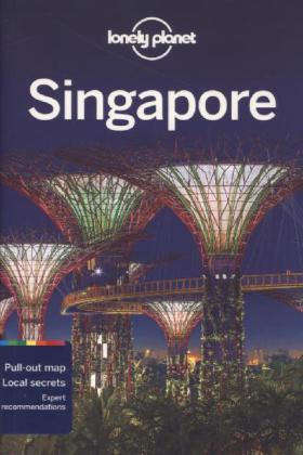 Lonely Planet Singapore | Dodax.ch