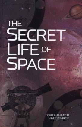 Secret Life of Space   Dodax.at