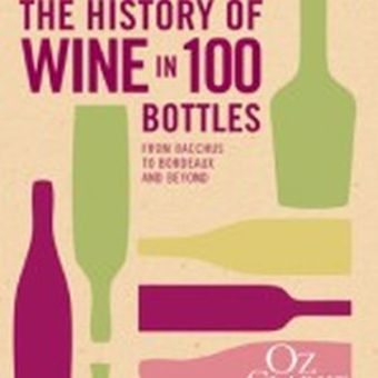 The History of Wine in 100 Bottles | Dodax.pl