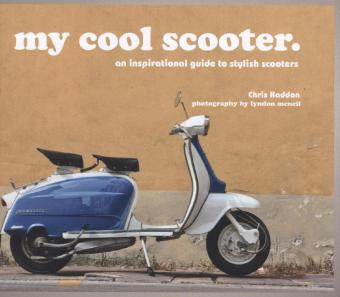 My Cool Scooter | Dodax.pl