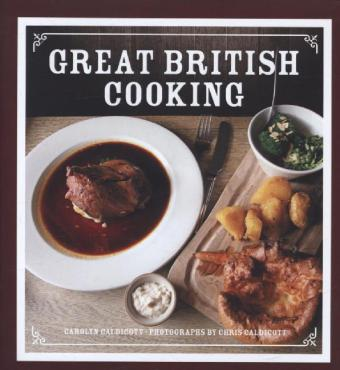 Great British Cooking | Dodax.pl