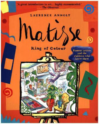 Matisse, King of Colour | Dodax.at