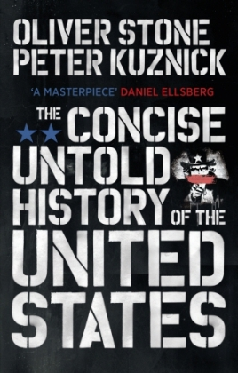 The Concise Untold History of the United States | Dodax.co.uk