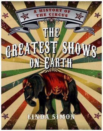 Greatest Shows on Earth | Dodax.pl