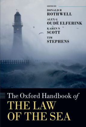 The Oxford Handbook of the Law of the Sea   Dodax.at