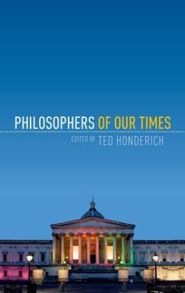 Philosophers of Our Times | Dodax.ch