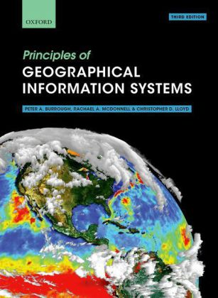 Principles of Geographical Information Systems | Dodax.pl