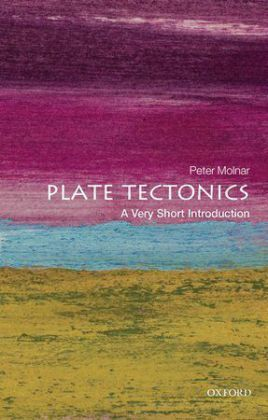 Plate Tectonics: A Very Short Introduction | Dodax.pl