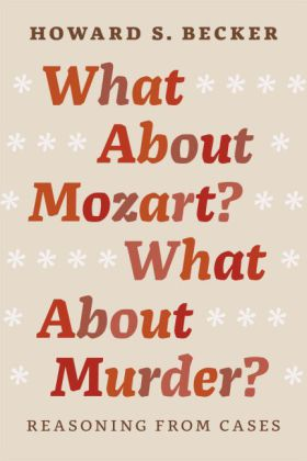 What About Mozart? What About Murder? - Reasoning From Cases | Dodax.ch