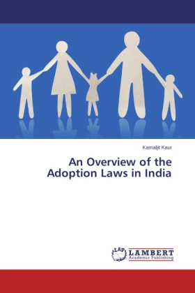 An Overview of the Adoption Laws in India | Dodax.pl