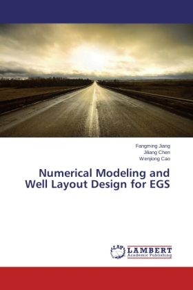 Numerical Modeling and Well Layout Design for EGS   Dodax.de