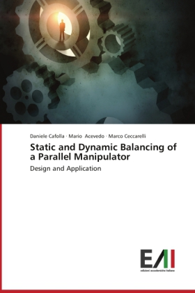 Static and Dynamic Balancing of a Parallel Manipulator | Dodax.pl