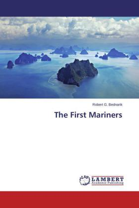 The First Mariners | Dodax.co.uk