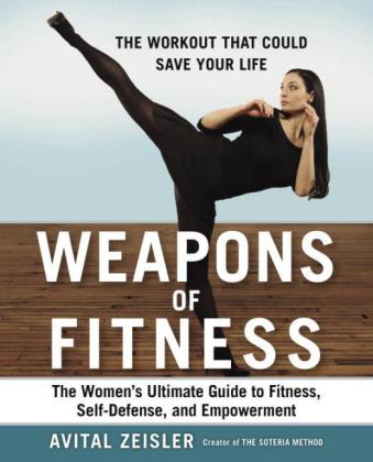 Weapons of Fitness | Dodax.pl