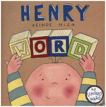 Henry Finds His Word | Dodax.at