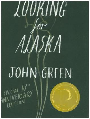 Looking For Alaska, Special 10th Anniversary Edition | Dodax.at