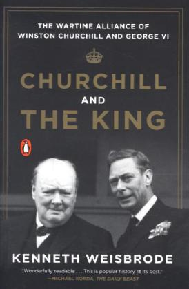 Churchill and the King | Dodax.pl