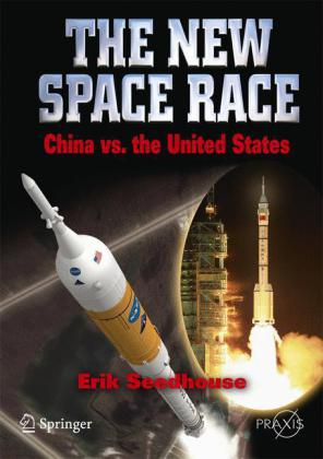 The New Space Race: China vs. USA | Dodax.ch