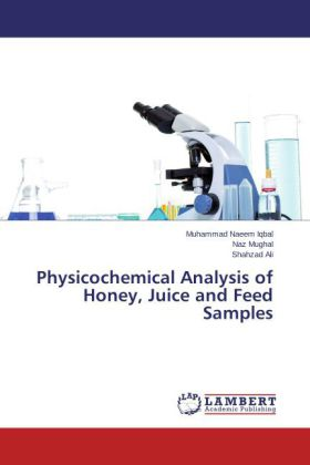 Physicochemical Analysis of Honey, Juice and Feed Samples | Dodax.at