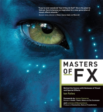 Masters of FX | Dodax.at