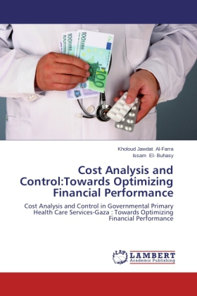 Cost Analysis and Control:Towards Optimizing Financial Performance | Dodax.ch