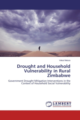 Drought and Household Vulnerability in Rural Zimbabwe | Dodax.es