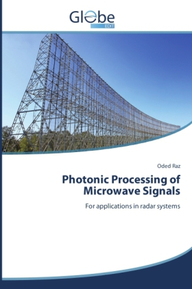 Photonic Processing of Microwave Signals | Dodax.pl