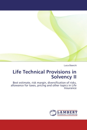 Life Technical Provisions in Solvency II | Dodax.ch