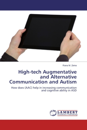High-tech Augmentative and Alternative Communication and Autism | Dodax.at