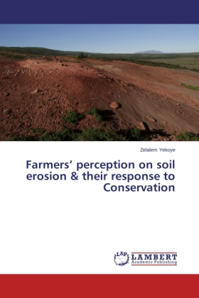 Farmers perception on soil erosion & their response to Conservation | Dodax.ch