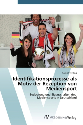 Identifikationsprozesse als Motiv der Rezeption von Mediensport | Dodax.at